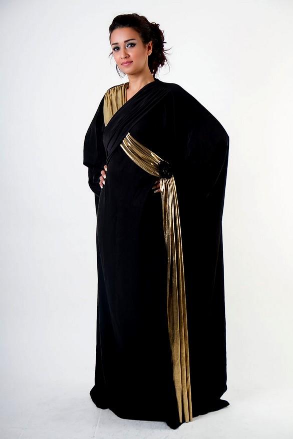 Abaya Patterns Or Designs