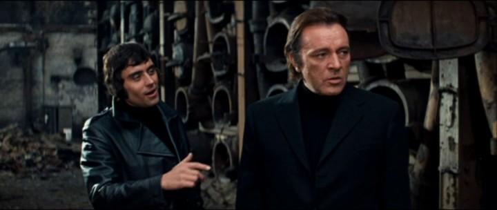 So It Goes...: Villain (1971)