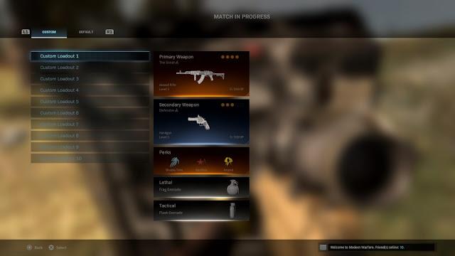 Call of Duty Warzone'da Killstreaks ve Loadouts Nasıl Alınır