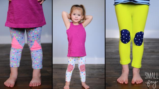 patch leggings, leggings, diy projects, do it yourself projects, diy, diy crafts, diy craft ideas,