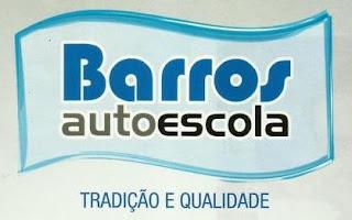 Auto Escola Barros   Tradição e Qualidade Av. Prof. Francisco Válio, 438   Centro - Itapetininga / São Paulo