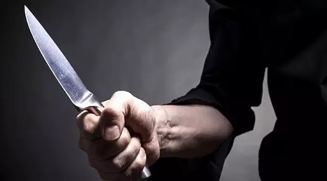 Λάρισα: 35χρονος Αλβανός λήστεψε με μαχαίρι πρακτορείο του ΟΠΑΠ για να πάρει πίσω τα … χαμένα