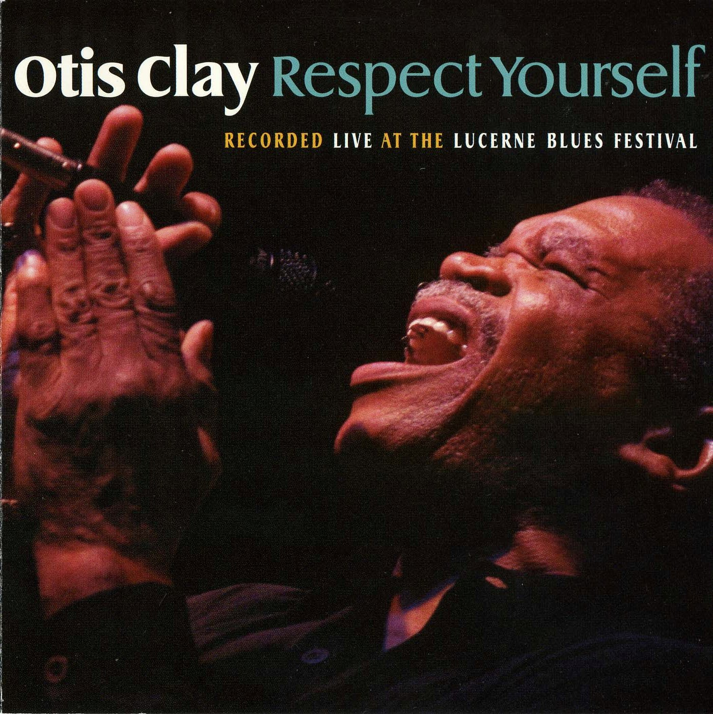 Chitlins, Catfish And Deep Southern Soul: Otis Clay