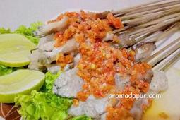 Resep Sate Taichan Ayam Ala Si Abang Senayan