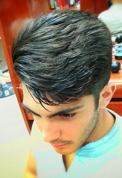 Hairstyles in Men amp Womens haircuts color amp best hair