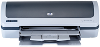 HP Deskjet 3600 Series Driver & Software Download