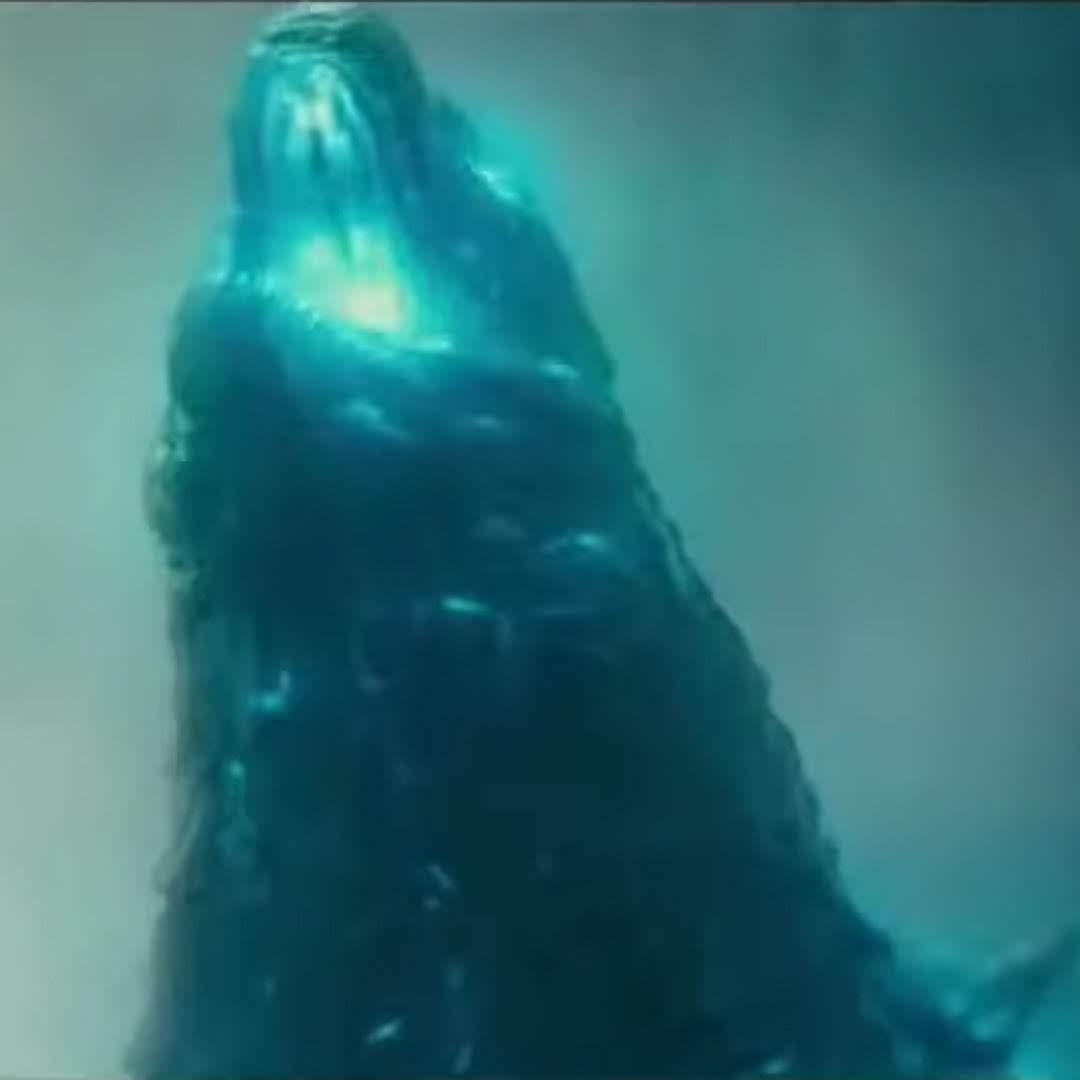 Godzilla : ハリウッド版「ゴジラ」シリーズ第2弾「キング・オブ・ザ・モンスターズ」が、怪獣たちの出現シーンをチラ見せした新しいテレビスポットをリリース ! !