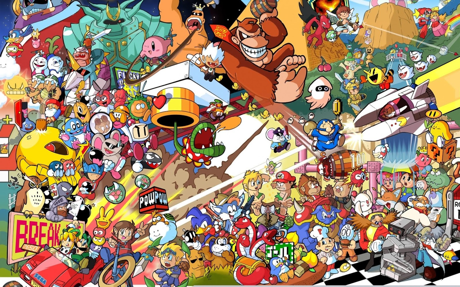78 Super Smash Bros Wallpaper Iphone Magone 2016