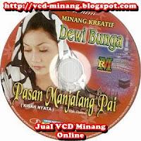 Dewi Bunga - Karam Di Tangah Lauik (Full Album)