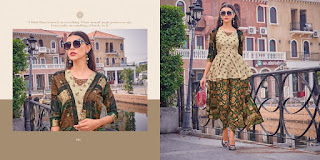 Arion liberty party wear kurtis wholesale