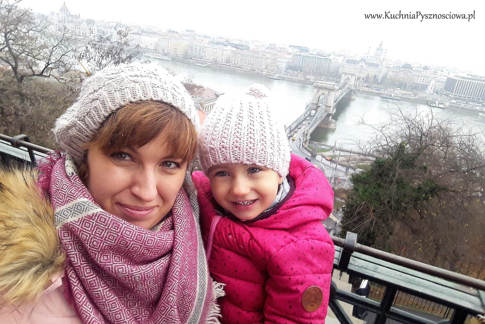 Budapeszt, city break z dzieckiem
