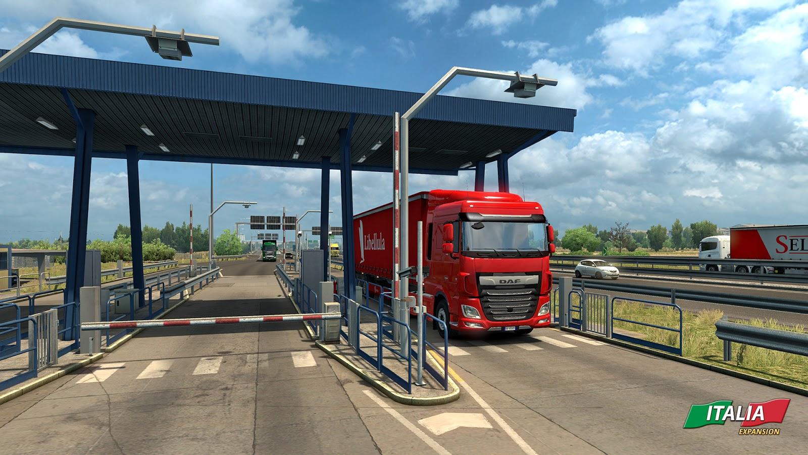 euro truck simulator 2 v 1.31 0 تحميل لعبة
