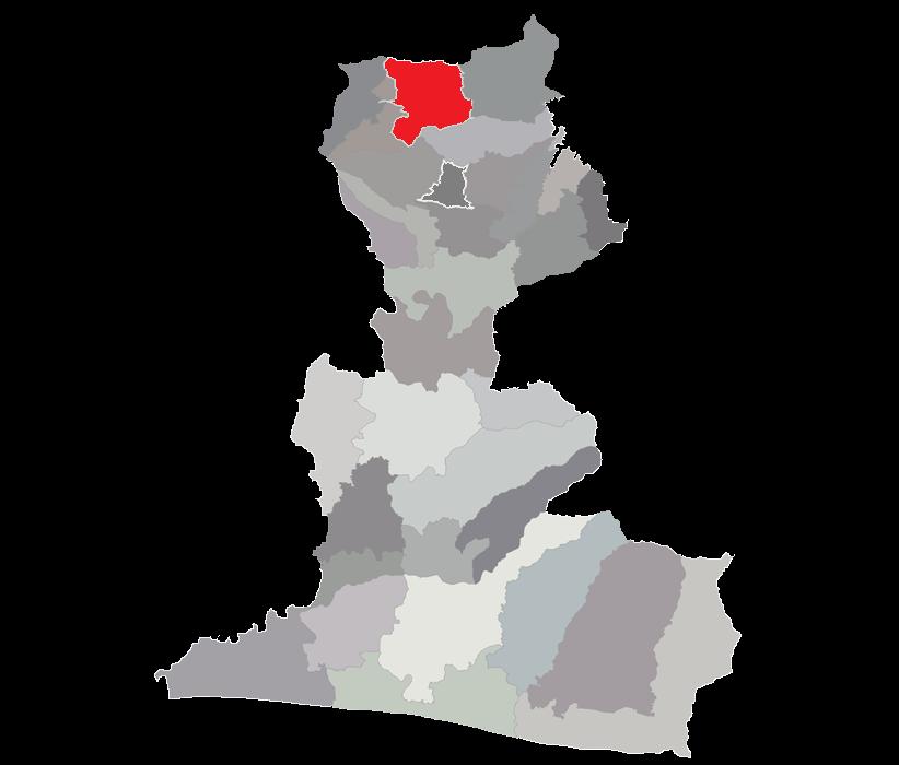 Sukaresmi - Kabupaten Cianjur