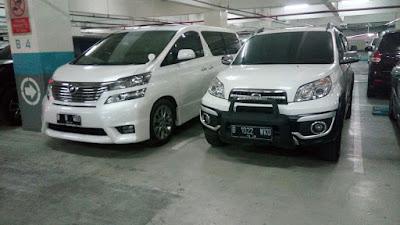 Sewa Mobil Jakarta Avatar Rent Car