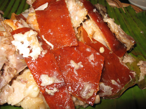Simple Pleasures Philippines Delicacies From Cebu Province