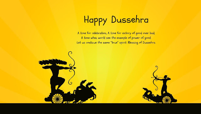 Download Best HD Dussehra Images