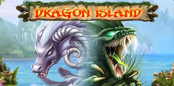 200 vòng quay dragon island