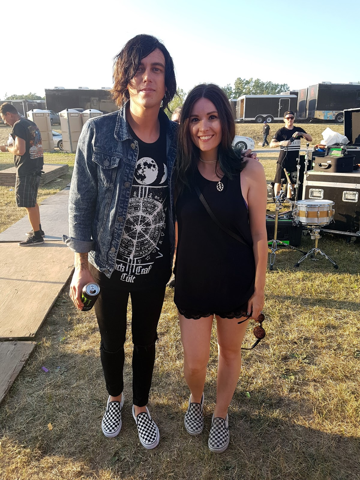 Kellin Quinn, Sleeping With Sirens