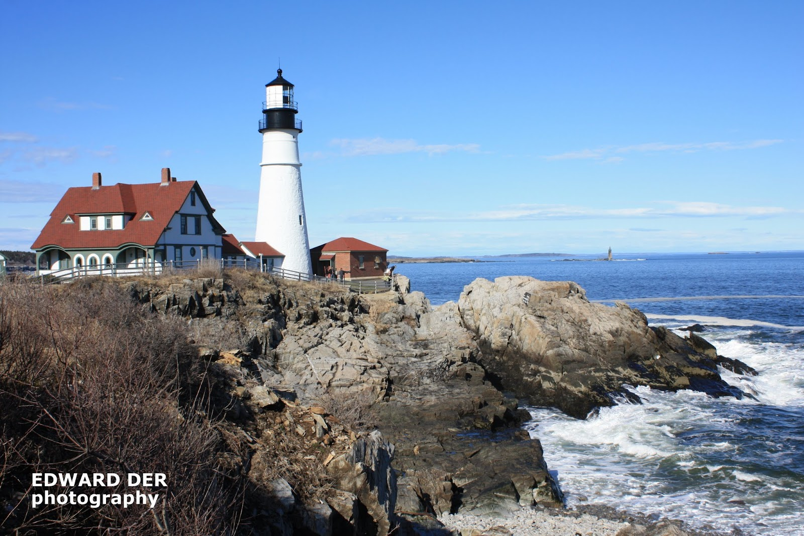 edward der photography: Scenic Portland, Maine