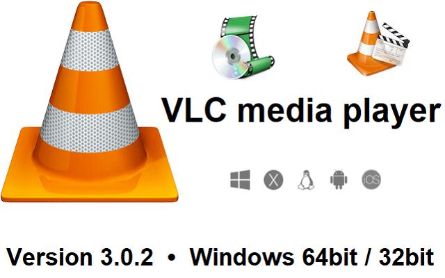 VLC 3.0.3 32 BITS TÉLÉCHARGER