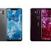 Foto Nokia X7 Beredar Beberapa Jam Sebelum Perilisan Resminya