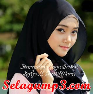 Update Terbaru Lagu Religi Full Album Sholawat Syifa N Mp3 Terpopuler