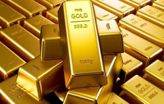 The writings of blogger like gold investing