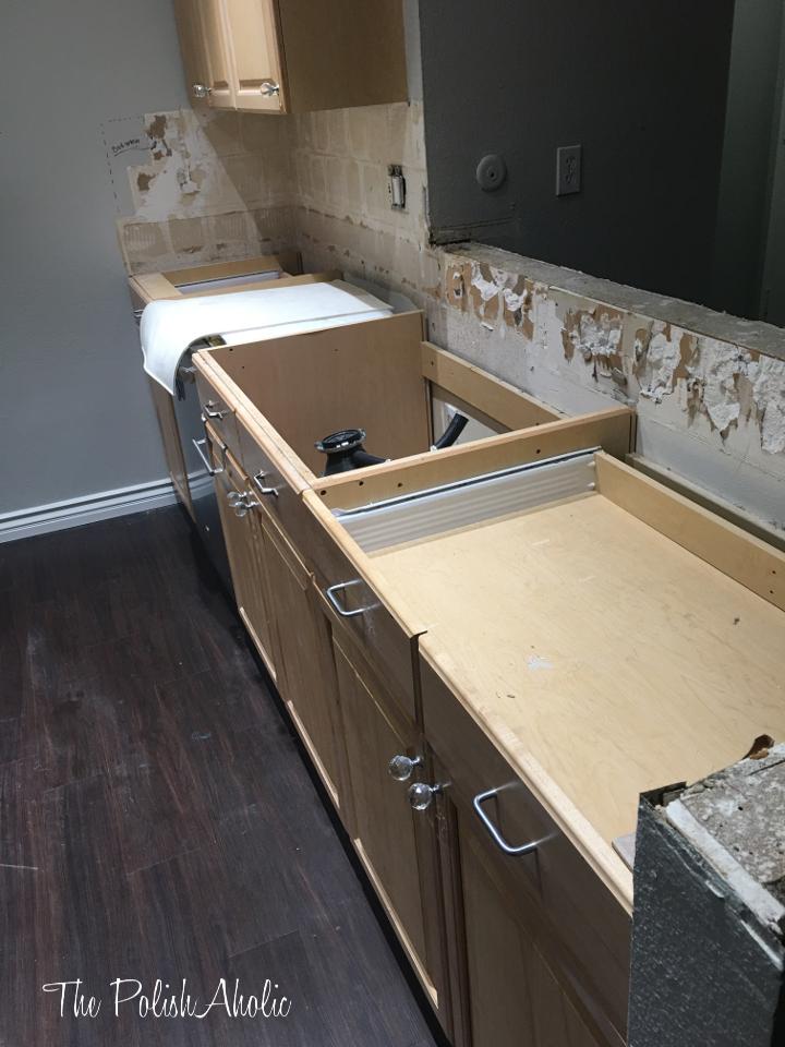 Kitchen Sink Stopped Up Garbage Disposal
