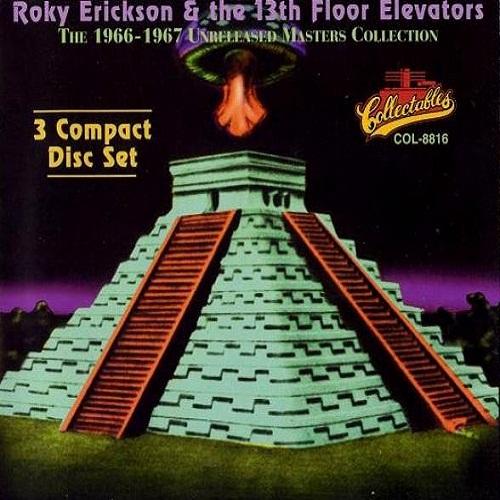 Roky Erickson The 13th Floor Elevators