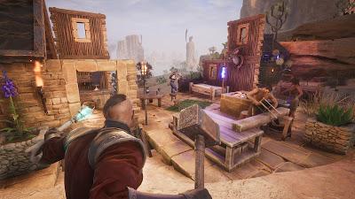 Conan Exiles Game Screenshot 4
