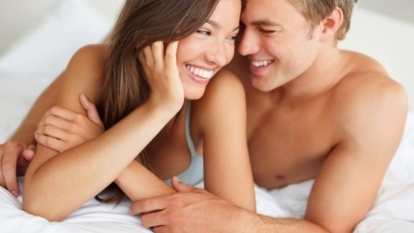 Sexual intercourse between male and female photos