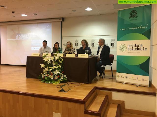 La implantación de la Estrategia de la Salud Local arranca con éxito en Los Llanos de Aridane