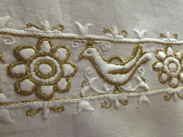 венгерская вышивка, вышивка, белая вышивка, фестиваль в Будапеште, Будапешт