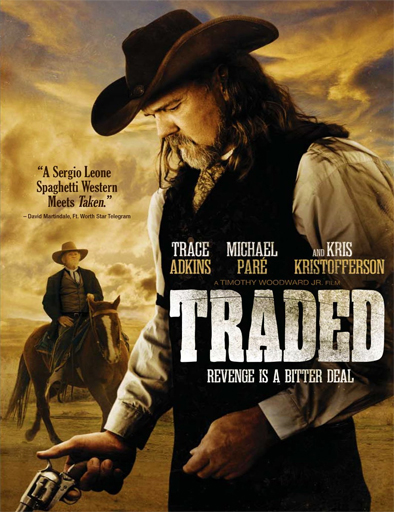 Ver Traded (2016) Online