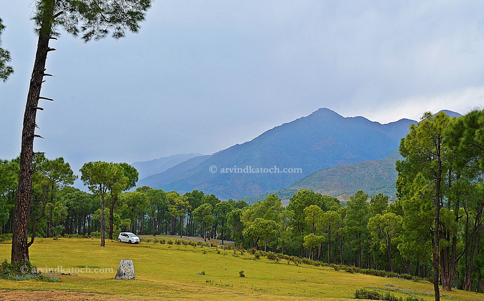 Hd Wall Of Humachal: HD Picture (Wallpaper) Of Beautiful Kangra (Himachal
