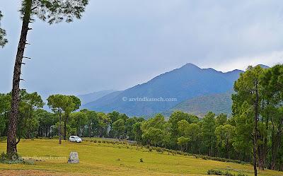 Kangra, Goplapur, hauladhar Hills, Beautiful Pic