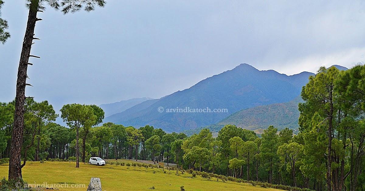 Hd Wall Of Humachal: HD Picture (Wallpaper) Of Beautiful Kangra (Himachal