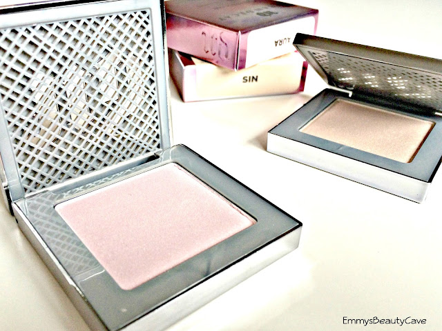 Urban Decay Afterglow 8-Hour Powder Highlighters