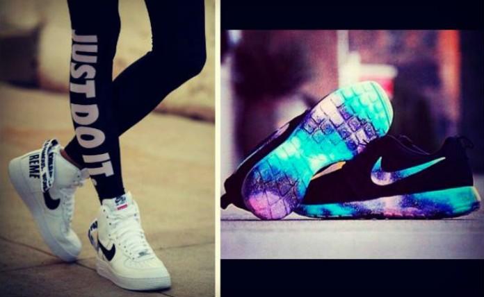 a6261ebbd33 Γυναικεία αθλητικά παπούτσια Nike 2016, που δεν πρέπει να λείπουν από την  καρνταρόμπα σου!