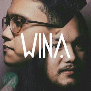 Download Lirik Lagu Band WINA - Dinda