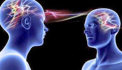 Telepati, Telepathy, Mempengaruhi oang lain dari jarak jauh, Tanpa beratatap muka
