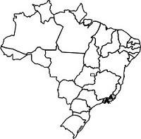 Brasil-região-da-serra-Rio de Janeiro-200