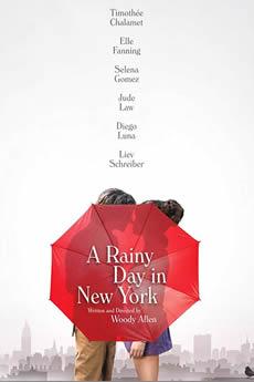 Baixar Um Dia de Chuva em Nova York