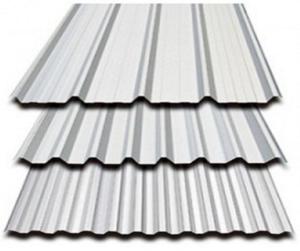 harga seng gelombang aluminium