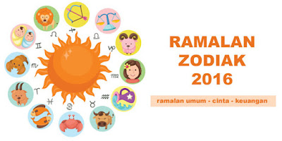 Ramalan Zodiak di Bulan Oktober 2016