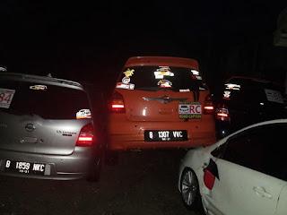 Dibalik kisah selamat Tsunami Banten dari Grand Livina Mania.
