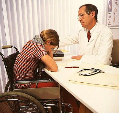 ارشادات لعلاج اكتئاب الأطفال المعاقين حركيا