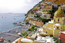 Beachfront Italian Luxury Buca Di Bacco Positano
