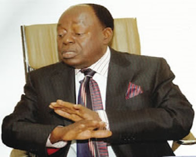Afe Babalola slams FG for 120 cut-off mark for varsity admission