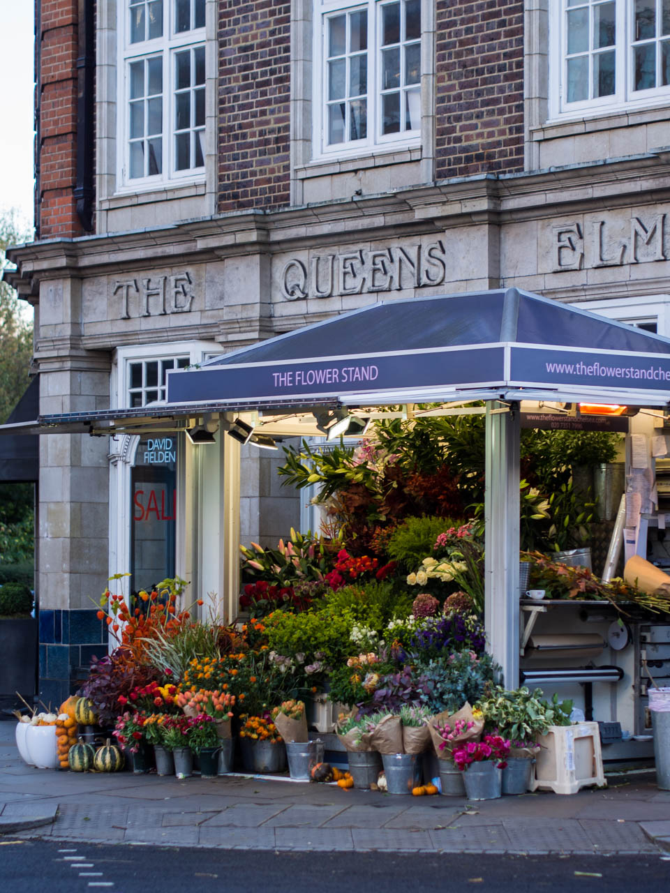 london-city-photos-flowershop